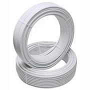 Труба MVI металлопластиковая Standard 20*2,0 mm (бухта 100 м) фото