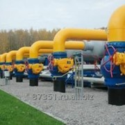 Природный газ (ГОСТ 5542-87) на экспорт фото