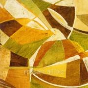 Картина на холсте Абстракция Warmth_Abstract фото