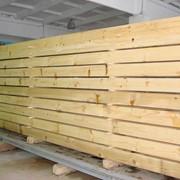 СВЧ сушка древесины фото