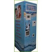 Вендинговый автомат (автомат для продажи газированных напитков) MIX фото