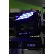 Динамический световой прибор Moover Led 90 фото