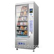 Снековый автомат LV-205CN-606 фото