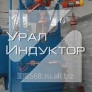 Дробеметная установка кранового (подвесного) типа УИД- 378 фото