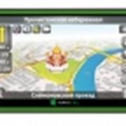 Автомобильный GPS-навигатор Navitel NX-5300 фото