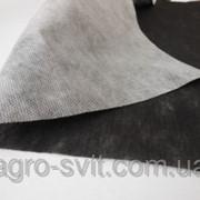 Агроволокно Agreen мульча Черно-белое ширина 3,2м фото