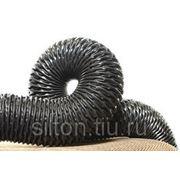 Шланг EOLO TR fibreglass из ПВХ для удаления горячего воздуха типа VINI фото