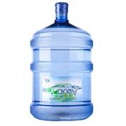 Вода питьевая, apa potabila Aqua Bio 19 L фото