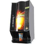 Кофейный автомат F305T фото