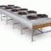 Прецизионные кондиционеры Emerson Dry cooler DSM, DLM, DLT фото