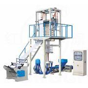 Оборудование для обработки полимерных материалов фото