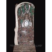 Надгробный памятник «береза» фото