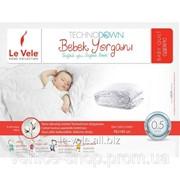 Одеяло в детскую кроватку от Le Vele Le Vele bebek од 01 фото