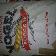 Зерно для поп корна фото