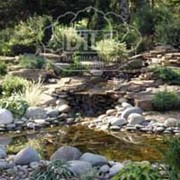 Водоемы, ручьи, водопады фото