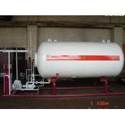 Газовый модуль АГЗП фото