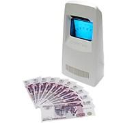 Детектор банкнот Дорс 1000 инфракрасный. фото