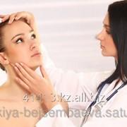 Лечение болезни сальных и потовыделительных желез фото