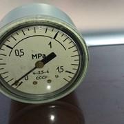 Манометры МТ, МТП-1М, МТП-4М, МТП-3М диаметр 60мм  фото