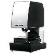 Бесконтактный 3D-сканирующий профилометр NV-2700 фото