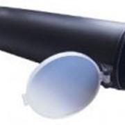 Туба для пейнтболу фото