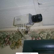 Мониторы видеонаблюдения фото