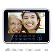 Видеодомофон цветной KenweiKW 129C фото