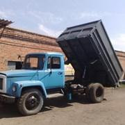 Вывоз мусора Самосвалом Газели в Нижнем Новгороде фото