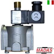Электромагнитный клапан MADAS EVA/NA, EVAP/NA автоматический фото