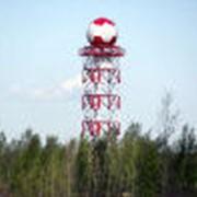 Метеорологический радиолокатор (МРЛ) Алматы фото