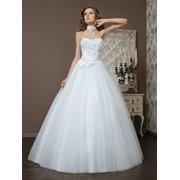 Платье свадебное Лия фото
