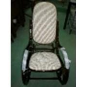 Кресло-качалка F-02H фото