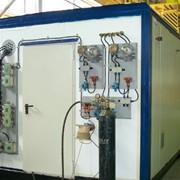 Установки насосные блочные для нефте- и газодобычи. Блоки подготовки пускового и топливного газа (бптг) фото
