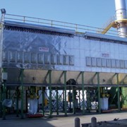 Оборудование газоочистное O.M.A.R. фото