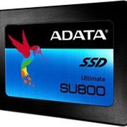 Твердотельный накопитель SSD 2.5'' A-Data ASU800SS-256GT-C фото