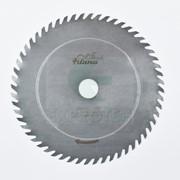 Пила дисковая плоская для продольной и поперечной распиловки древесины ГОСТ 980-80 фото