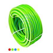 Шланги для воды Радуга Цветная- синий, зеленый фото