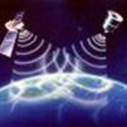 Поставка оборудования спутниковой связи фото