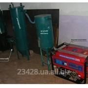 Газогенератор 15 квт фото