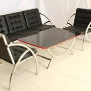 Мебель для залов ожидания фото