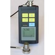 Прибор вибродиагностический Виброметр 107В фото