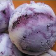 Мороженное со вкусом Черника фото