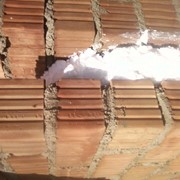 Пеноизол, жидкий пенопласт, для утепления методом заливки фото