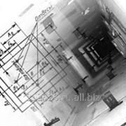Разработка технических проектов фото