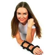 ARMOR ARH32 Бандаж-шина антиспастическая термопластичная для кисти фото
