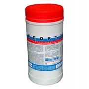 Хлортаб дезинфецирующие хлорные таблетки фото