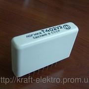 Транзисторные элементы Т-402, логика Т-402 У2 фото