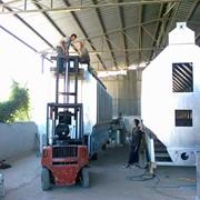 Модульные зерносушилки от производителя фото