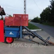 Комбайн для уборки овощей Asa lift фото