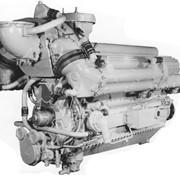 Диагностика промышленных дизельных генераторов фото